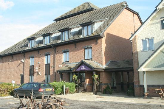 Premier Inn London Rainham Hotel: Premier Inn Near Aveley