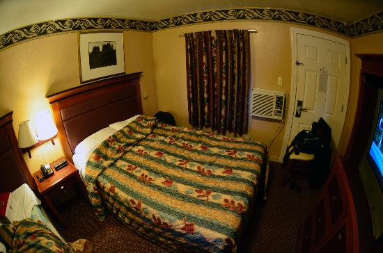 Rodeway Inn Downtown: Room 2