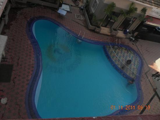 Ticlo Resorts: Pool