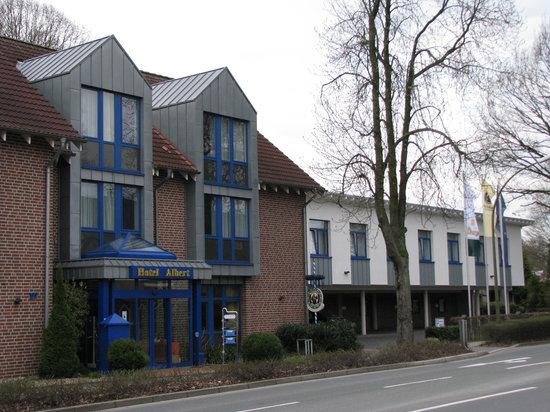Hotel Albert: getlstd_property_photo