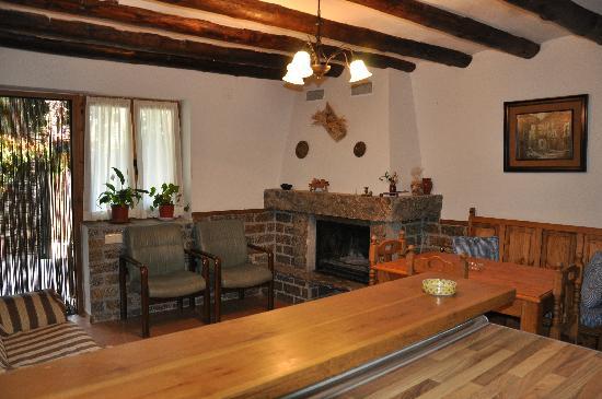 Apartamentos Turisticos Albarcas: Comedor Apto. 3