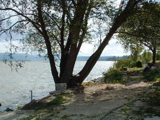 Veliko Gradiste, Serbia: Danube River
