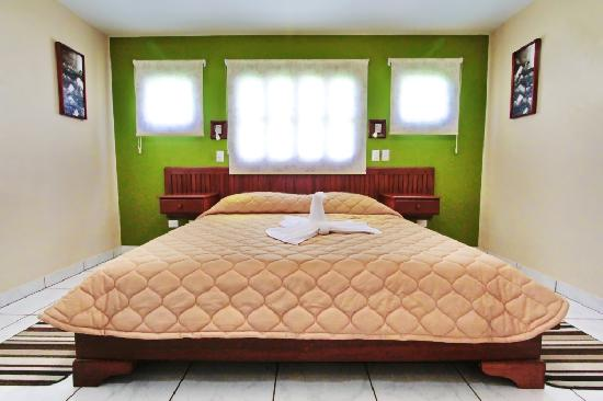 Hotel La Mar Dulce Picture