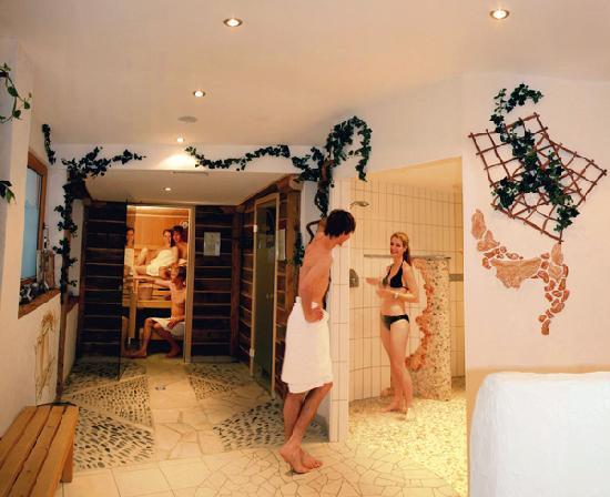 Hotel Garni Stefanie Ischgl