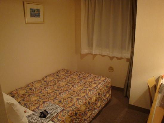 APA Hotel Kamataeki-Nishi: Room view 4
