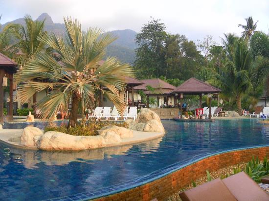 Kacha Resort & Spa, Koh Chang : Pool