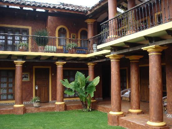 Foto de hotel casa mexicana san crist bal de las casas for Hotel casa de los azulejos tripadvisor