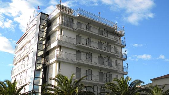 Hotel Villa Truentum