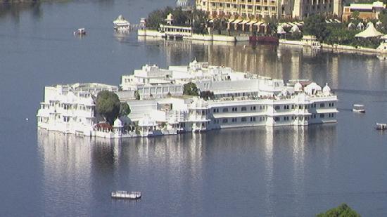OYO Rooms Jagdish Chowk: Lake Palace
