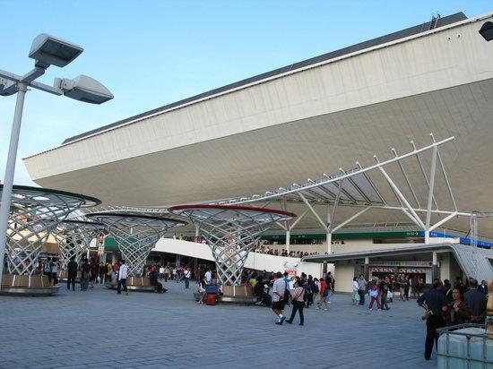 Hong Kong Coliseum (Coliseum)