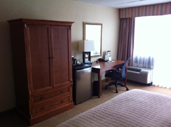 DoubleTree by Hilton Chicago - Arlington Heights: study area
