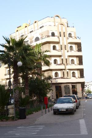 San Pawl Hotel, St Paul's Bay, Malta - Picture of San Pawl Hotel, St. Paul's Bay - TripAdvisor
