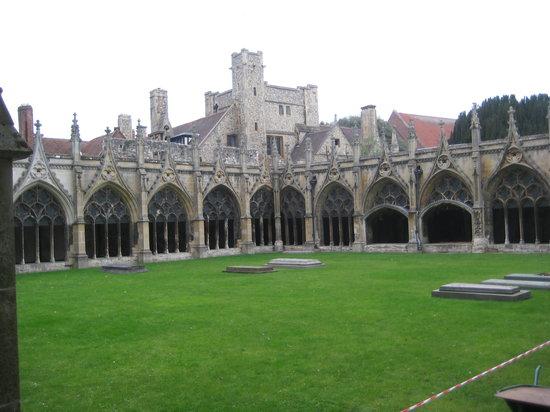 Canterbury Audio Tours: Great Tour