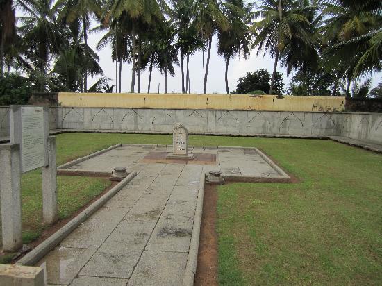 Srirangapatna: Tipu's Final resting place