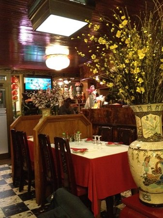 Restaurant Mailan
