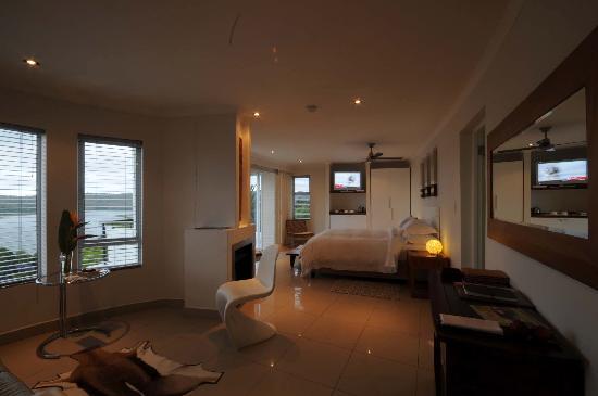 Villa Afrikana Guest Suites: Noetzie Suite