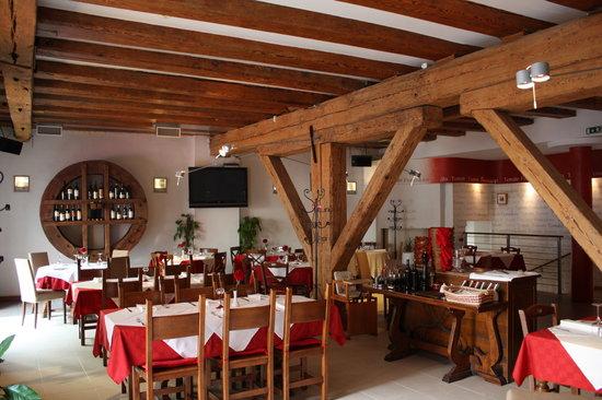 Pomodoro Italian Restaurant