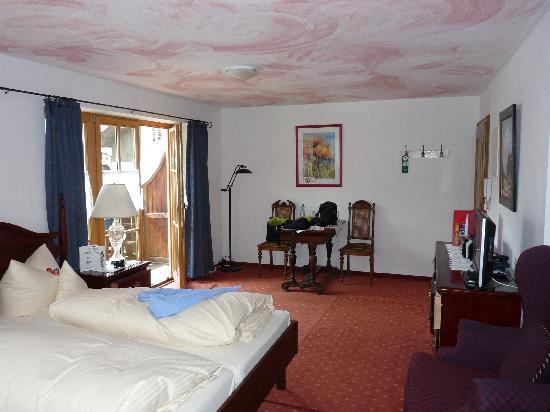 Hotel Ferienhaus Fux: Interior room
