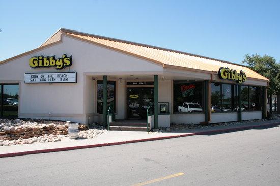 Gibby's Sports Saloon