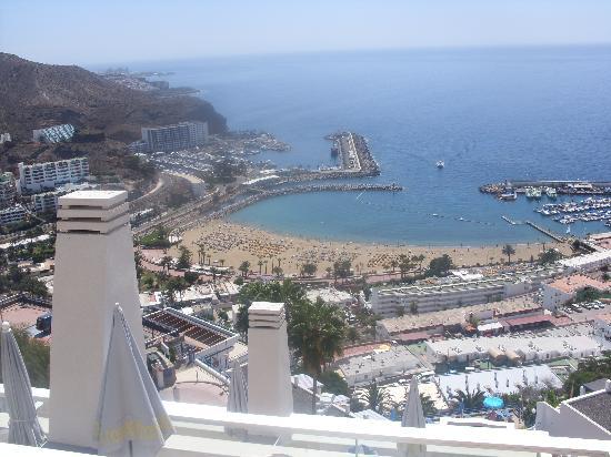 Hotel Riosol Puerto Rico Gran Canaria