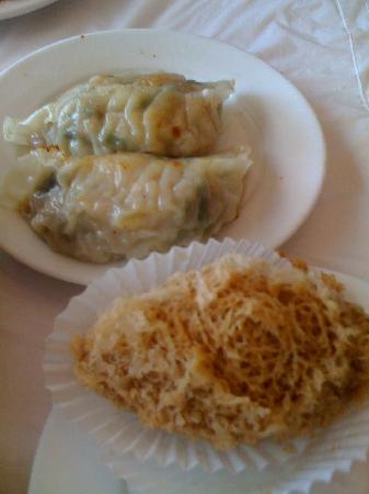 Garden Villa Seafood