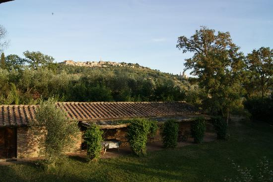 Agriturismo San Gallo: Could live here...