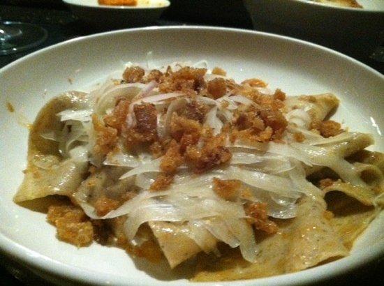 Photo of Italian Restaurant Dell'anima at 38 8th Ave, New York, NY 10014, United States