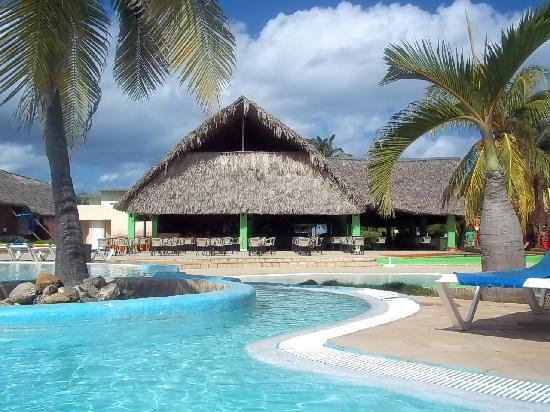 Picture of gran caribe villa tortuga varadero for Villas tortuga celestino