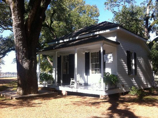 Magnolia Vale: Cottage