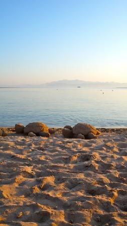 เชอราตันโซมาเบย์ รีสอร์ท: Sheraton beach