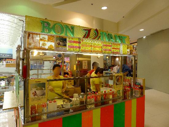 Bon Vivant - Robinson's Place Mall