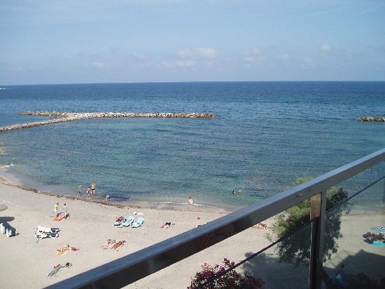 Gran Sol: Room view