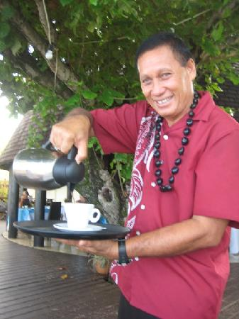 Fagamalo, Samoa: Seti Service