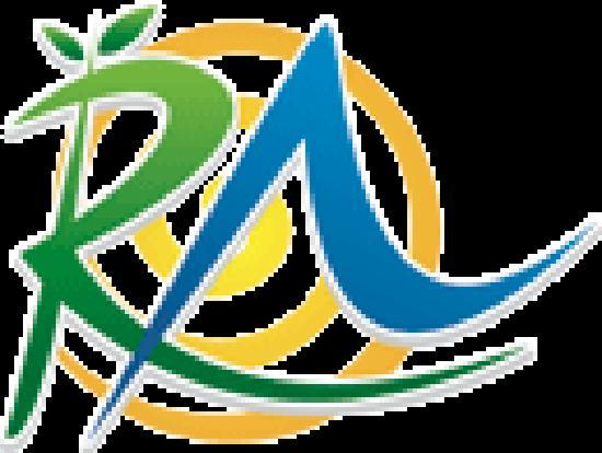 Roma Aussie Tourist Park: logo