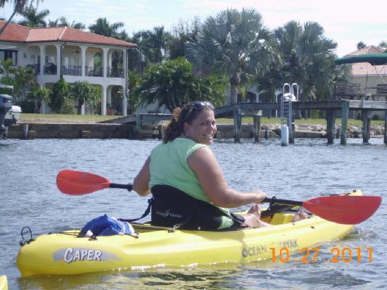 Bradenton, FL: Hurry Up!