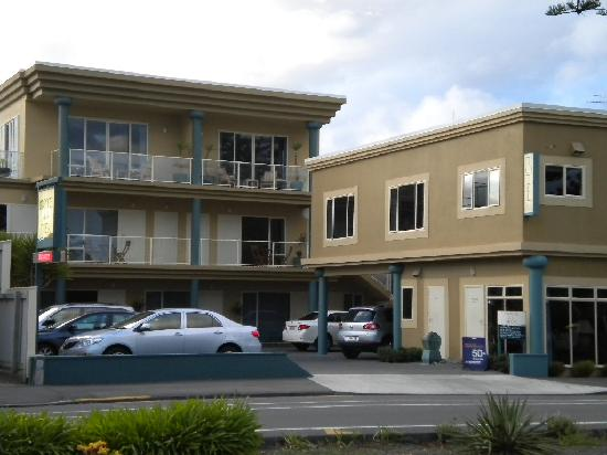 Motel de la Mer: Street View