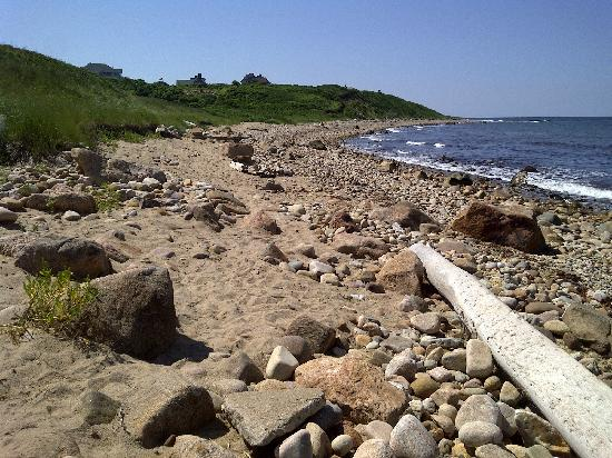 Block Island, RI: Wild Coast of New Shoreham