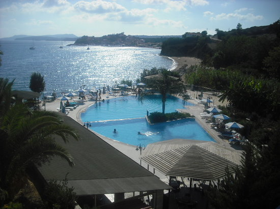 Photo of Hotel Golden Sun Finikounda