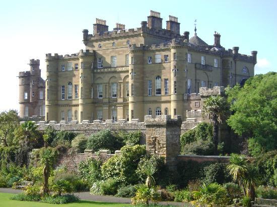 Queens Guest House: Culzean Castle