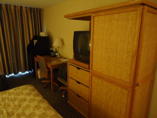 Comfort Inn : Room - 1 Queen