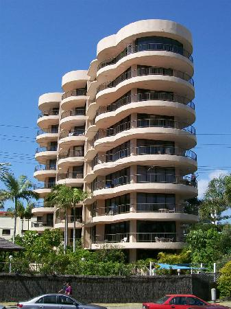 Warringa Surf Apartments: getlstd_property_photo
