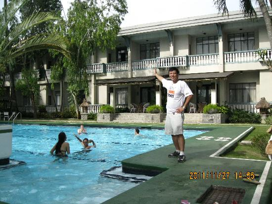 Lantaka Hotel Zamboanga City Filippinerna Omd Men Och Prisj Mf Relse Tripadvisor
