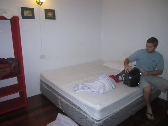 Phuket OldTown Hostel: room
