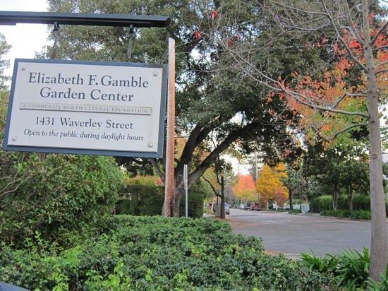 Elizabeth F. Gamble Garden Foto