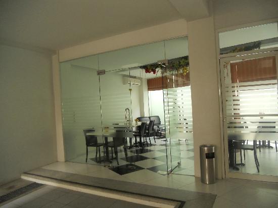 Cinfandel Suites : Function rooms