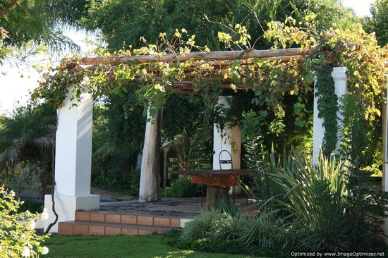 African Vineyard Hotel/Guesthouse, Wedding, Conference & Wellness SPA