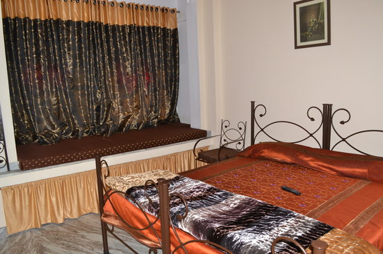 Heritage Haveli: suite room