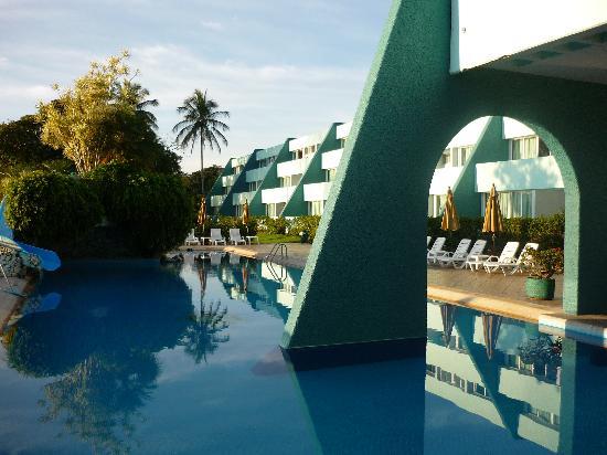 Hotel La Finca: hotel