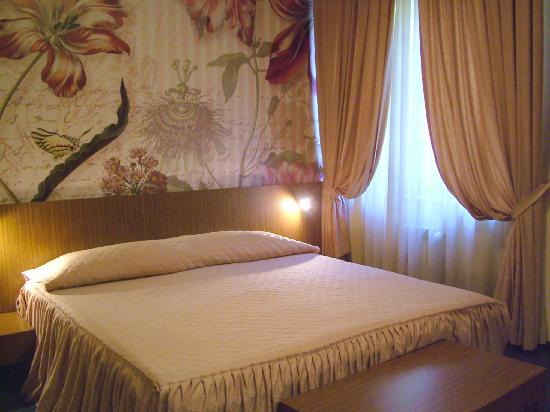 فندق ديتر: Diter_Hotel_room