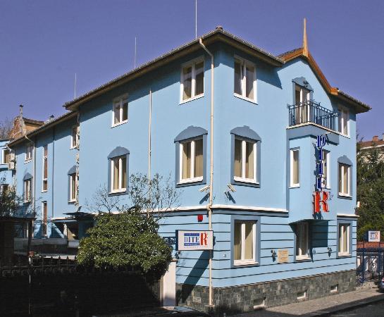 Diter Hotel: Diter_Hotel_exterior